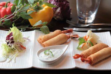 איך לאכול כמו הסינים ולהישאר בחיים?